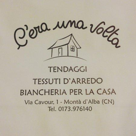 Monta, İtalya: C'era Una Volta