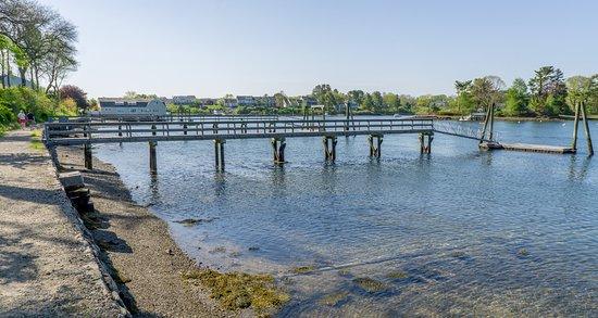 York Harbor Φωτογραφία