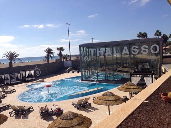 Photo8 Jpg Picture Of Barcelo Fuerteventura Thalasso Spa Caleta