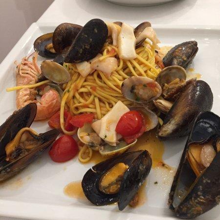Boltiere, Italia: Ho già lasciato una recensione super positiva... per non ripetermi, faccio parlare le foto 😍