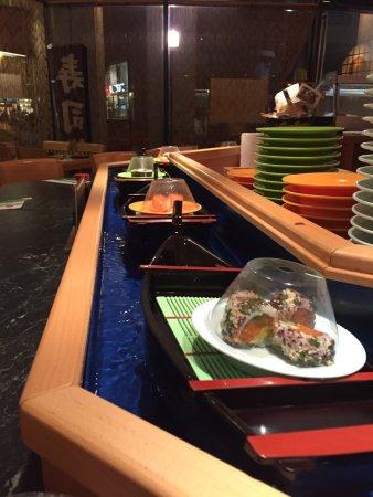 bando sushi bar dortmund omd men om restauranger tripadvisor. Black Bedroom Furniture Sets. Home Design Ideas
