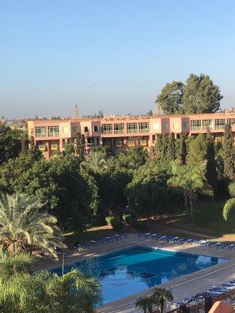 Hotel Atlas Asni: photo0.jpg