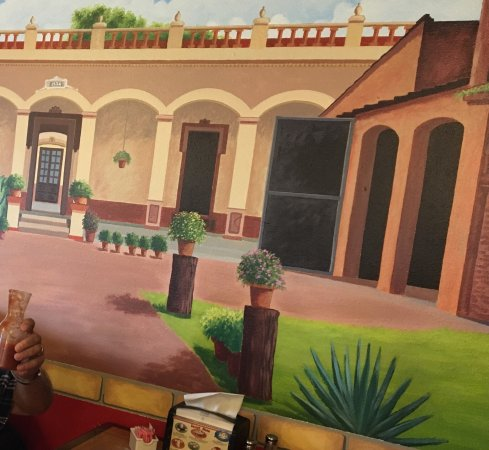 Story City, ไอโอวา: Los Altos Mexican Restaurant