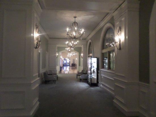 The Ritz-Carlton, Sarasota: lobby