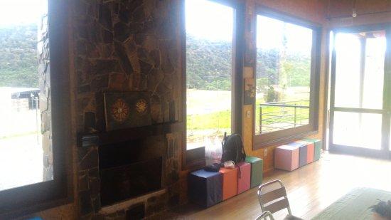 Graxaim Ecoturismo e Aventuras: Essas janelas são lindas demais.