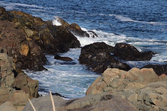 Louisbourg, Canada: What a great place this is!