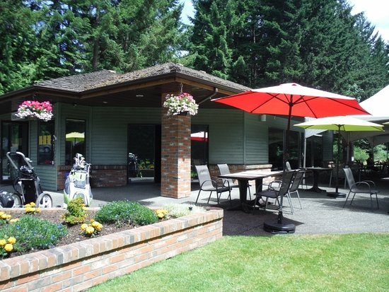 Comox Restaurants