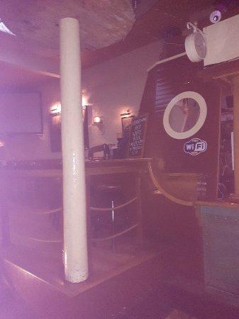 Drogheda, Irlanda: The Mariner