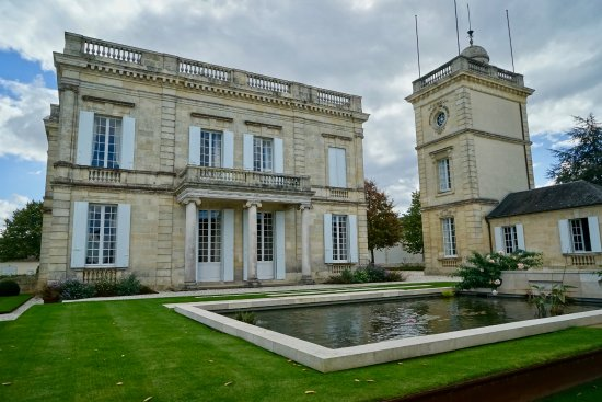 Saint-Julien-Beychevelle