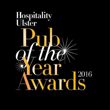 Strangford, UK: Runners Up Pub of the Year 2016