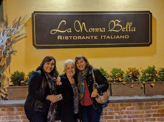 IMG_20171104_193939_large.jpg - Picture of La Nonna Bella, Garden City