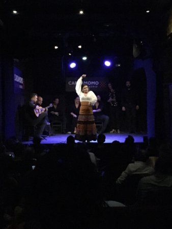 Tablao Flamenco Cardamomo: photo4.jpg
