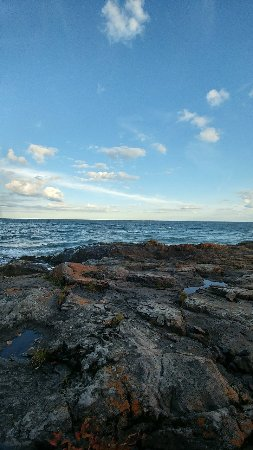 Bob's Cabins on Lake Superior's North Shore: 0919171747_HDR_large.jpg