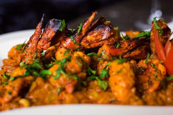 Indian Food Berkhamsted