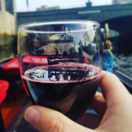 La Gondola: Make sure to bring a beverage of your choice