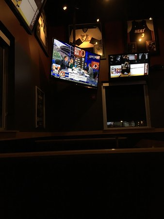 Orange Park, FL: Buffalo Wild Wings