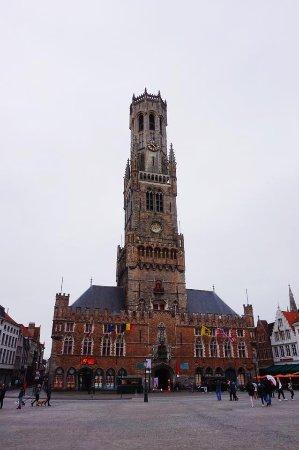 belfort in Bruges Picture of Belfort Bruges TripAdvisor