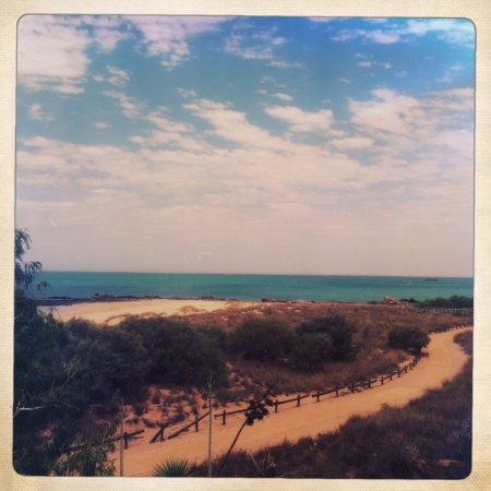 Point Samson Coastline