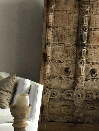 Casablanca Belle & Boutique: Hotel maravilhoso , com ótimo atendimento