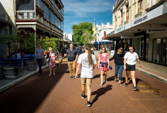 Fremantle Tours