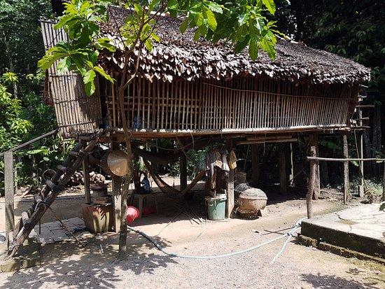 Dong Nai Province, Vietnam: Choro village