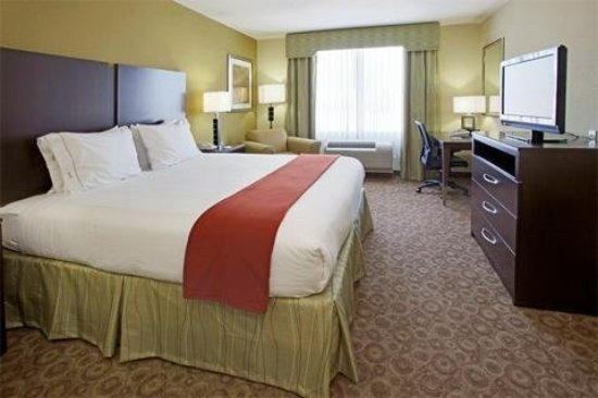 Waller, TX: Single Bed Guest Room