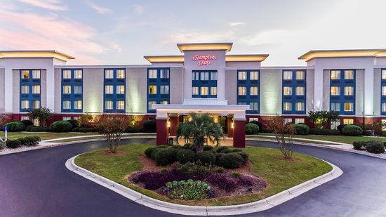 hampton inn morehead city updated 2018 prices hotel. Black Bedroom Furniture Sets. Home Design Ideas