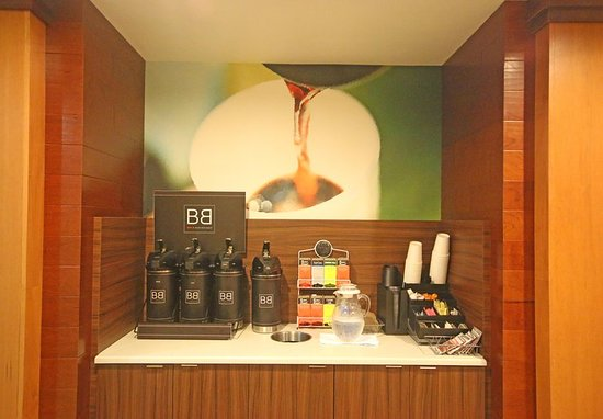 Aiken, SC: Coffee & Tea Station