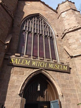 Salem Witch Museum: IMG_20171104_120326560_large.jpg