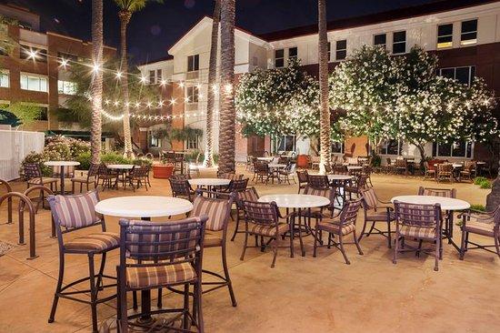 Hilton Garden Inn Scottsdale Old Town Arvostelut Sek Hintavertailu Tripadvisor
