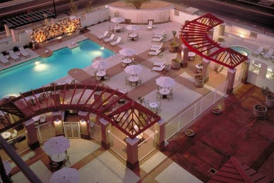 Hilton Garden Inn Scottsdale Old Town Updated 2018 Hotel Reviews Price Comparison Arizona