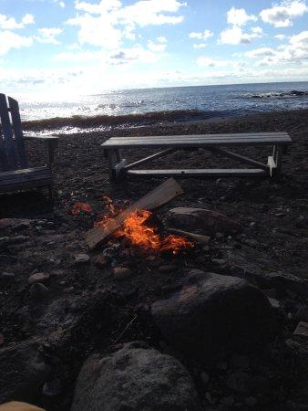 Lutsen Resort on Lake Superior Photo