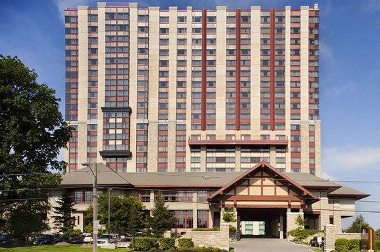 Doubletree By Hilton Hotel London Ontario London On