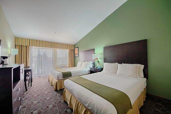 Solana Beach, Kaliforniya: Guest Room