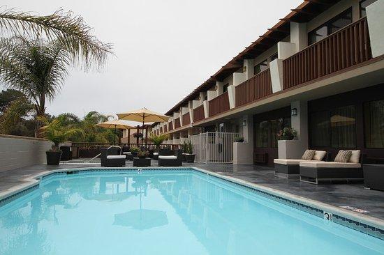 Solana Beach, CA: Swimming Pool