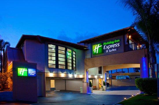Holiday Inn Express Solana Beach/Del Mar