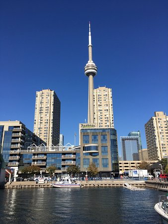 Radisson Admiral Toronto Harbourfront: photo0.jpg