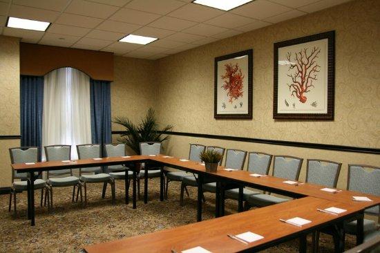 Hampton Inn Murrells Inlet/Myrtle Beach Area: Meeting Room