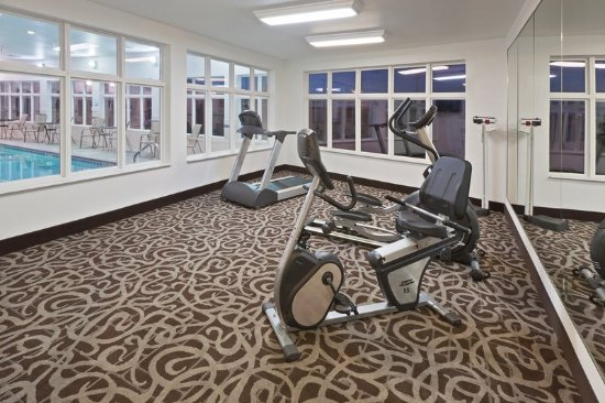 Hereford, TX: Fitness Center