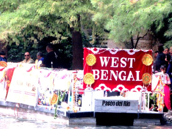 Getting Ready For Diwali Festival Of Lights Boat Parade