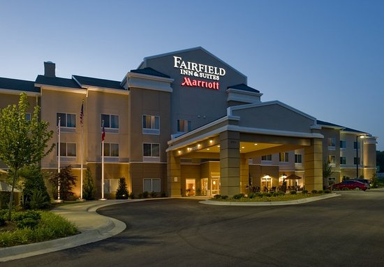 Fairfield Inn Suites Columbus Updated 2018 Prices Hotel Reviews Ms Tripadvisor