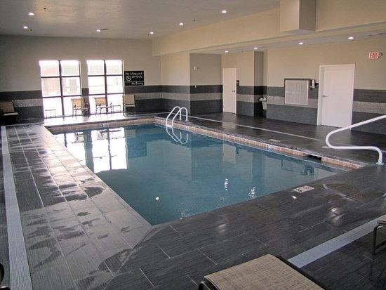 McPherson, KS: Pool