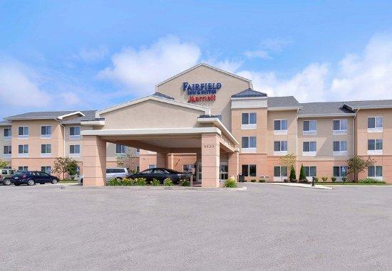 Motel  Hilliard Ohio