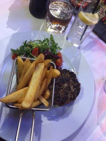 Restaurant bastide du cours dans aix en provence avec for Aix en provence cours de cuisine