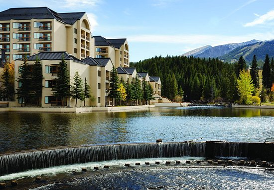 Marriott's Mountain Valley Lodge at Breckenridge: Exterior