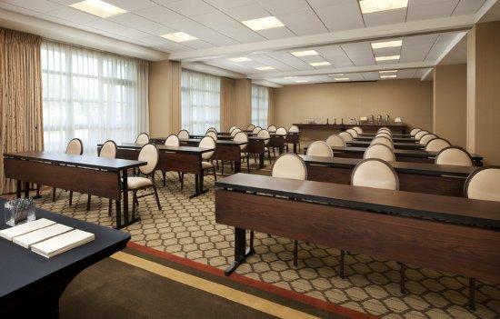 Milpitas, Καλιφόρνια: Silicon Valley Meeting Room