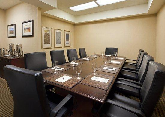 Milpitas, Καλιφόρνια: Executive Board Room