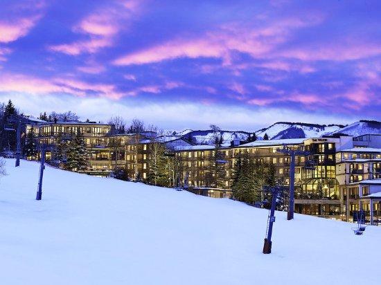 Snowmass Village, CO: Exterior