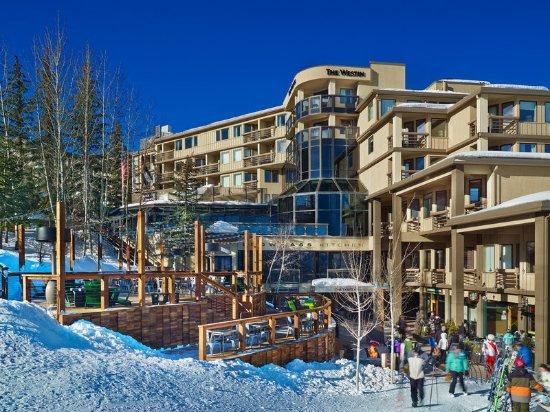 Snowmass Village, CO: The Westin Terrace