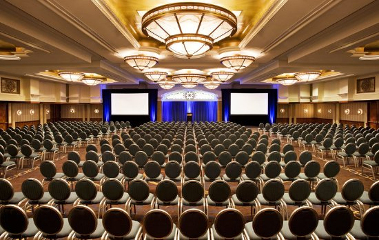 Sheraton Pentagon City Hotel: Commonwealth Ballroom